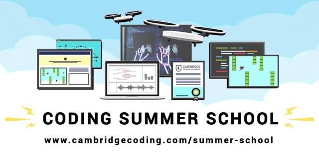 summer-school-launch