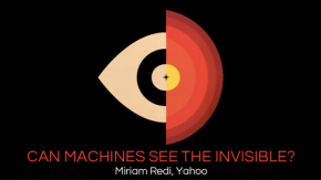 Data Science Talks: The Subjective Eye of Machine Vision